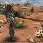 Скриншот Evolution: Battle for Utopia – Изображение 27