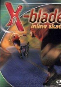 X-Bladez: Inline Skater – фото обложки игры