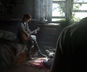 E3 2018: Sony показала первый геймплейный трейлер The Last ofUsPart2