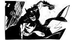 Инктябрь: что ипочему рисуют художники комиксов вэтом флешмобе?. - Изображение 22