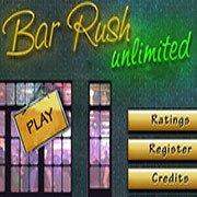 Bar Rush Unlimited – фото обложки игры