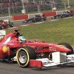 Скриншот F1 2011 – Изображение 6