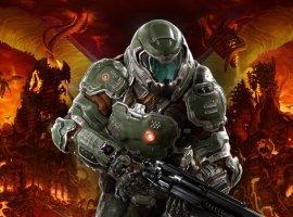Творческий директор Doom Eternal объяснил, почему интерфейс стал таким броским