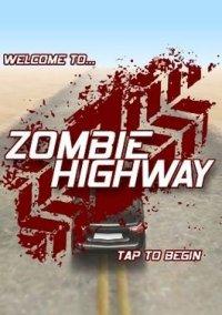 Zombie Highway – фото обложки игры