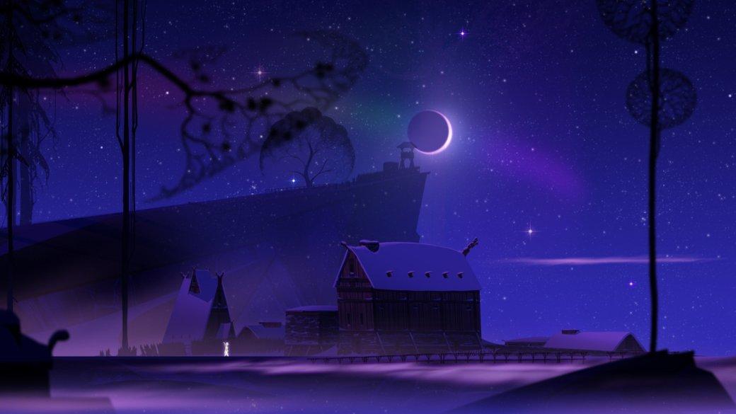 Квыходу The Banner Saga 3 послушайте волшебную музыку изигр серии— еенаписал композитор Journey | Канобу - Изображение 3503