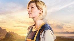 Ура! 11 сезон «Доктора Кто» с Джоди Уиттакер в главной роли выйдет уже через месяц