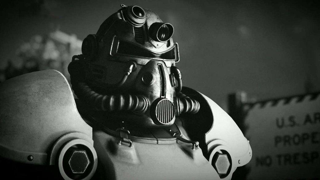 Запасаемся антирадином: бета-тест Fallout 76 стартует воктябре | Канобу - Изображение 6492