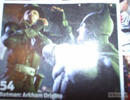Безумный Шляпник появится в Batman: Arkham Origins | Канобу - Изображение 2113