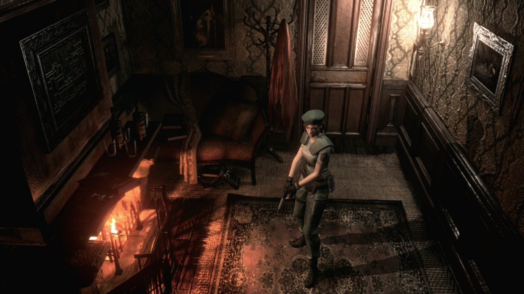 10 фактов о серии Resident Evil, которых вы не знали | Канобу - Изображение 1