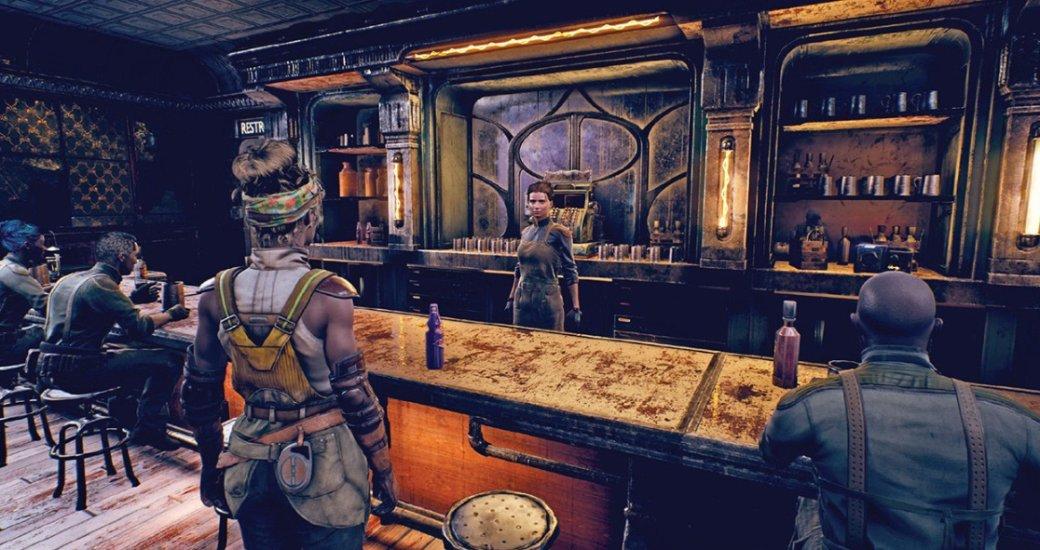 Подробности The Outer Worlds измартовского номера Game Informer | Канобу - Изображение 2332