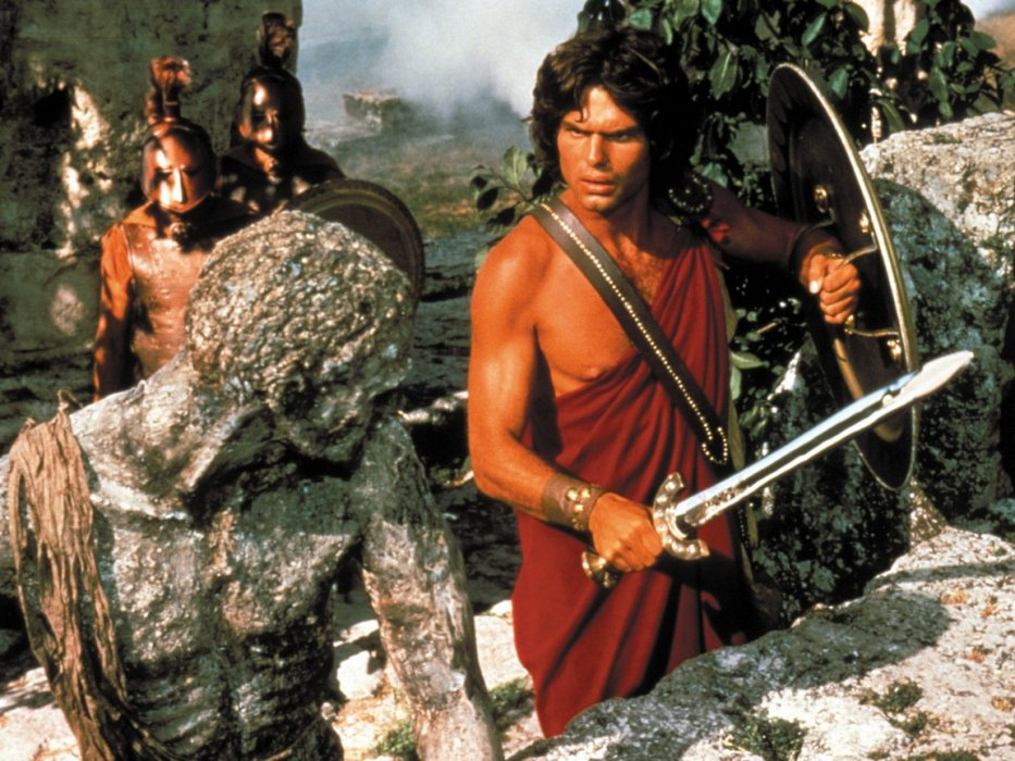 Лучшие фильмы по мифологии. - Изображение 1