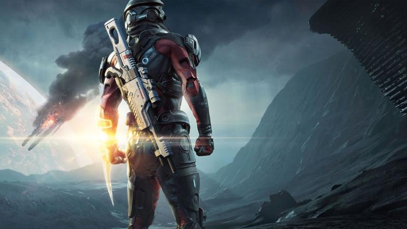 Исполнительный продюсер BioWare назвал причины провала Mass Effect: Andromeda   Канобу - Изображение 7375