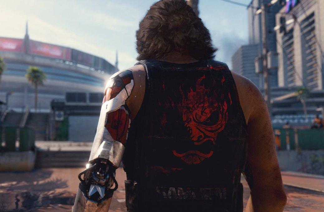 Все оCyberpunk 2077 (2020): обзор, рецензия, гайды, игры про киберпанк, фильмы про киберпанк, аниме | Канобу - Изображение 4823