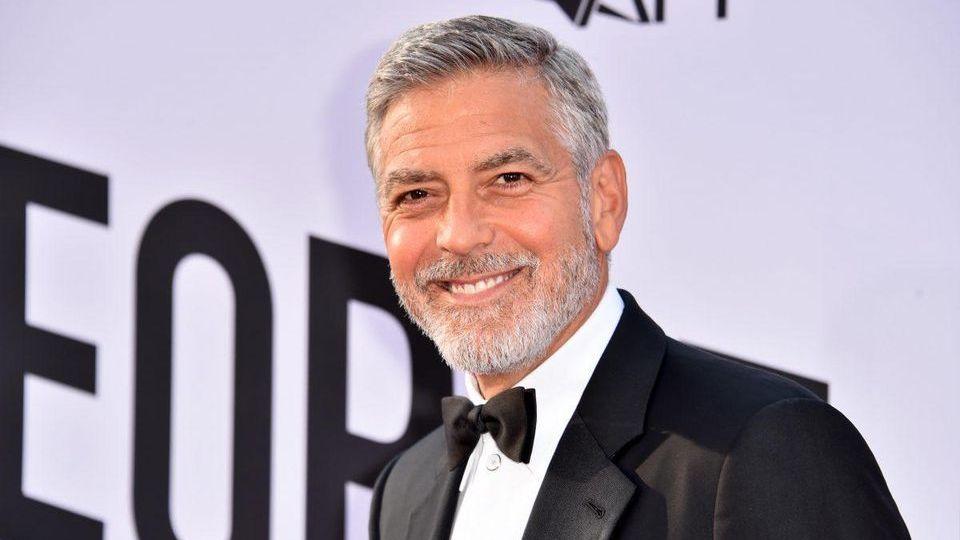 Мстители, подвиньтесь: за последний год больше всех актеров разбогател нигде не снимавшийся Клуни. - Изображение 1