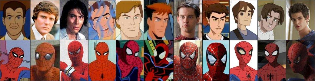 Вспоминаем мультсериал «Человек-паук» 1994 года | Канобу - Изображение 10