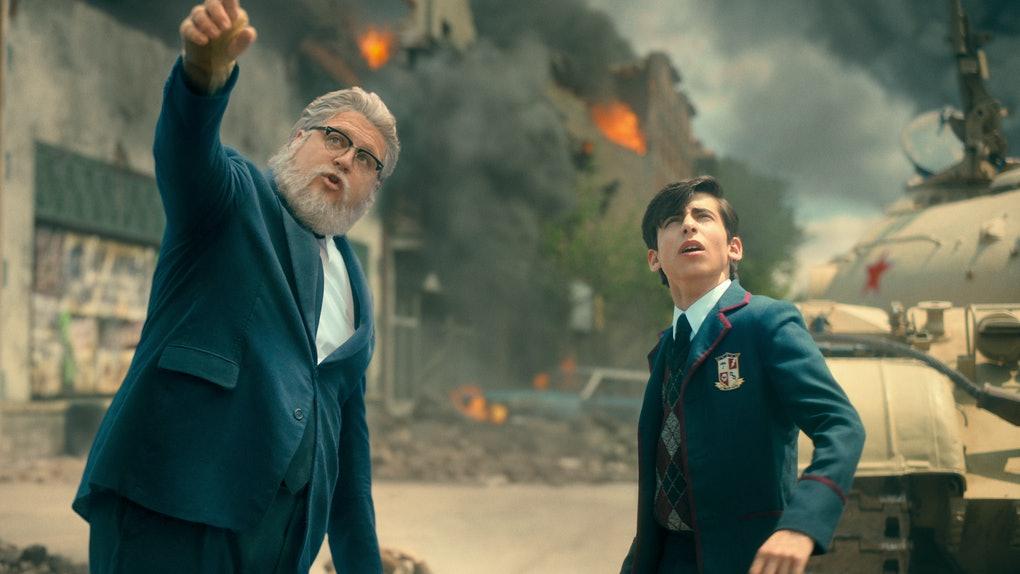 Какие фильмы исериалы покомиксам вышли в2020 году. От«Бладшота» до«Харли Квинн»   Канобу - Изображение 4279
