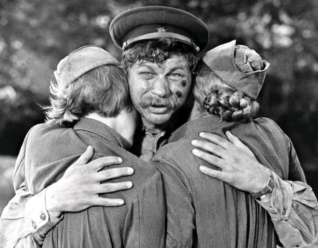 5 фильмов про Великую Отечественную войну | Канобу - Изображение 12735