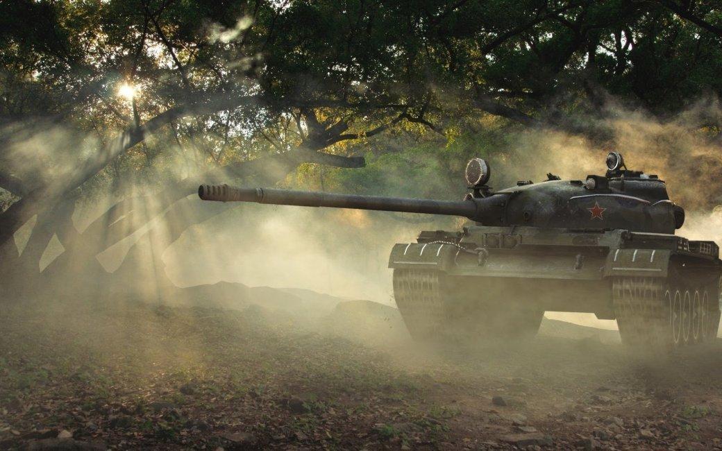 Гайд по World of Tanks 1.0. Какие танки прокачивать в первую очередь. - Изображение 1