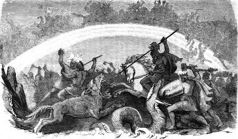 Исследуем безумный мир Hellblade: кельтские мифы иреальнаяистория   Канобу - Изображение 9