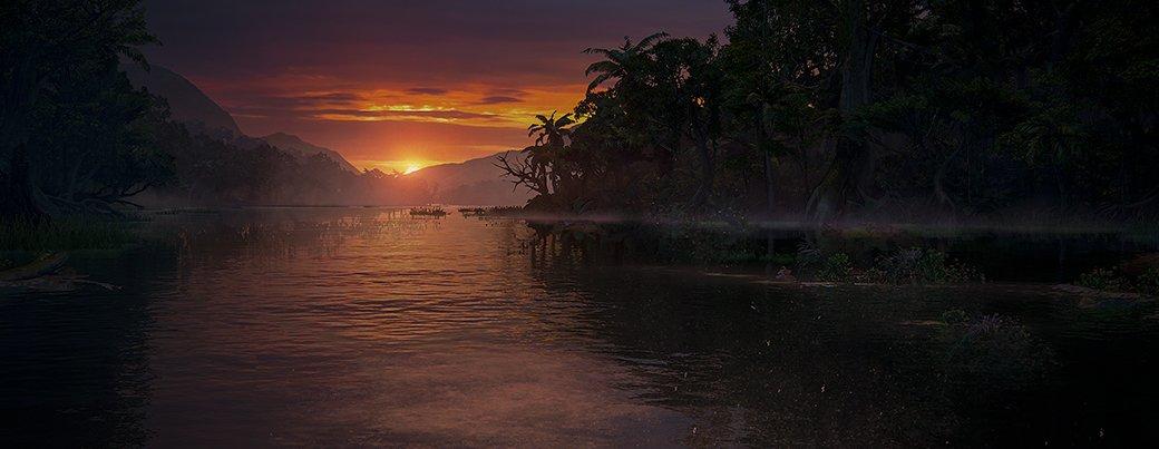 25 изумительных скриншотов Uncharted: Утраченное наследие | Канобу - Изображение 7