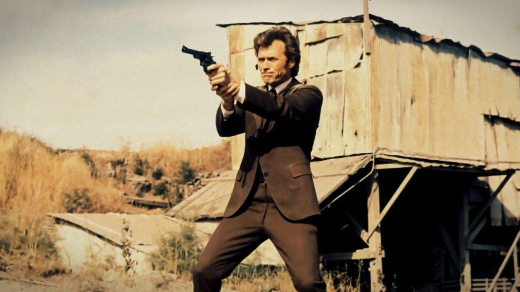 Лучшие роли Клинта Иствуда. От«Огненного лиса» до«Непрощенного» | Канобу - Изображение 2122