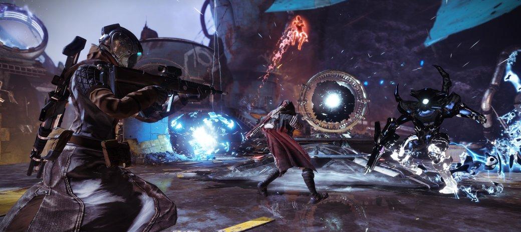 Режим Gambit в Destiny 2: Forsaken — что это и как оно играется | Канобу - Изображение 8