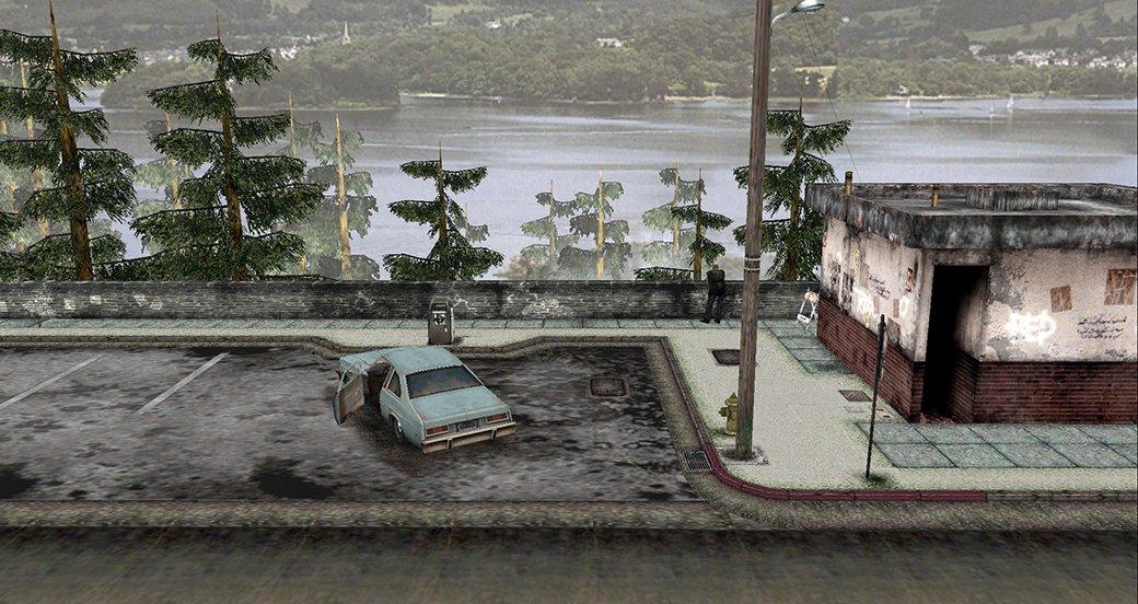 15 лет Silent Hill 2— вспоминаем самые жуткие моменты игры   Канобу - Изображение 5761