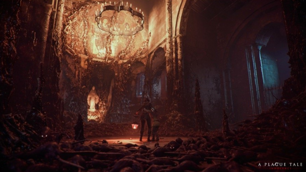 Почему журналисты сравнивают A Plague Tale: Innocence с The Last of Us? Посмотрите видео! | Канобу - Изображение 1