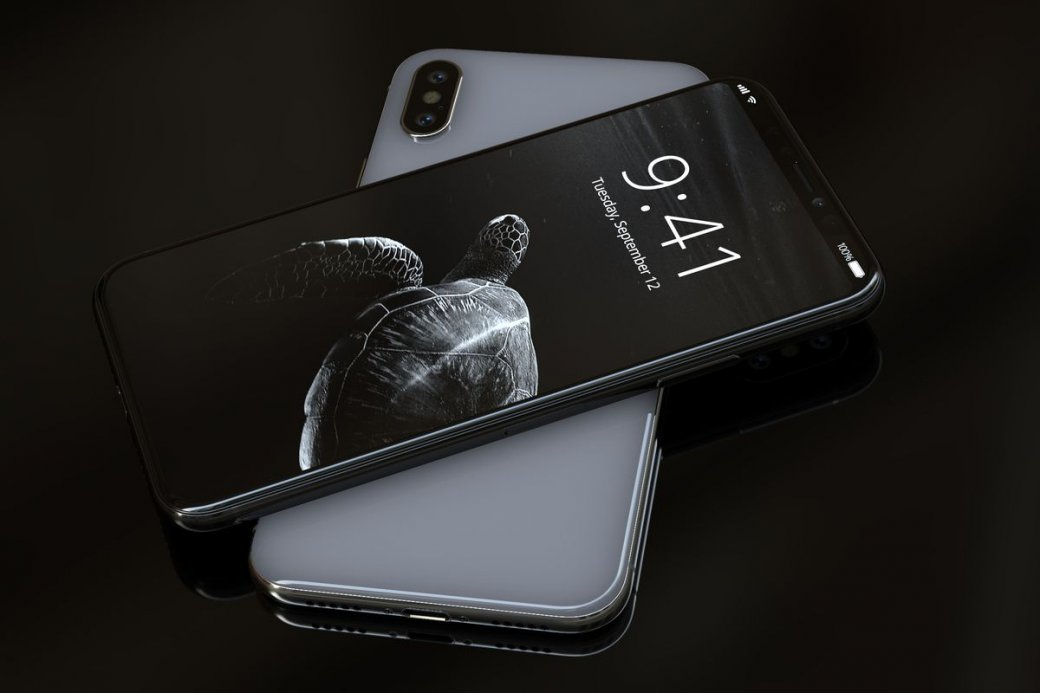Авот иутечка! ВСети появились официальные названия следующих смартфонов iPhone отApple | Канобу - Изображение 1