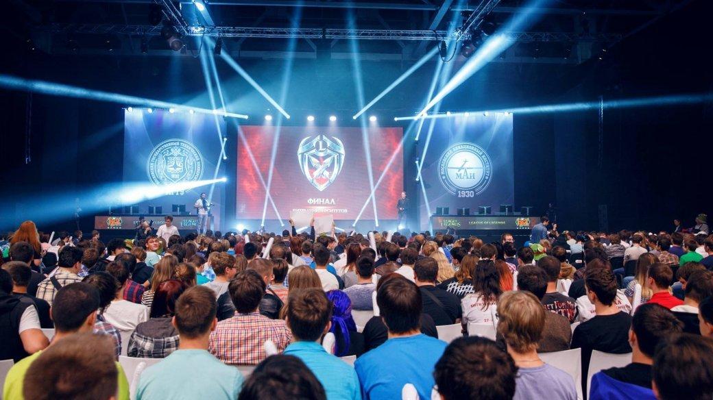 «Цель у Riot Games одна: League of Legends – спорт на десятилетия» | Канобу - Изображение 9