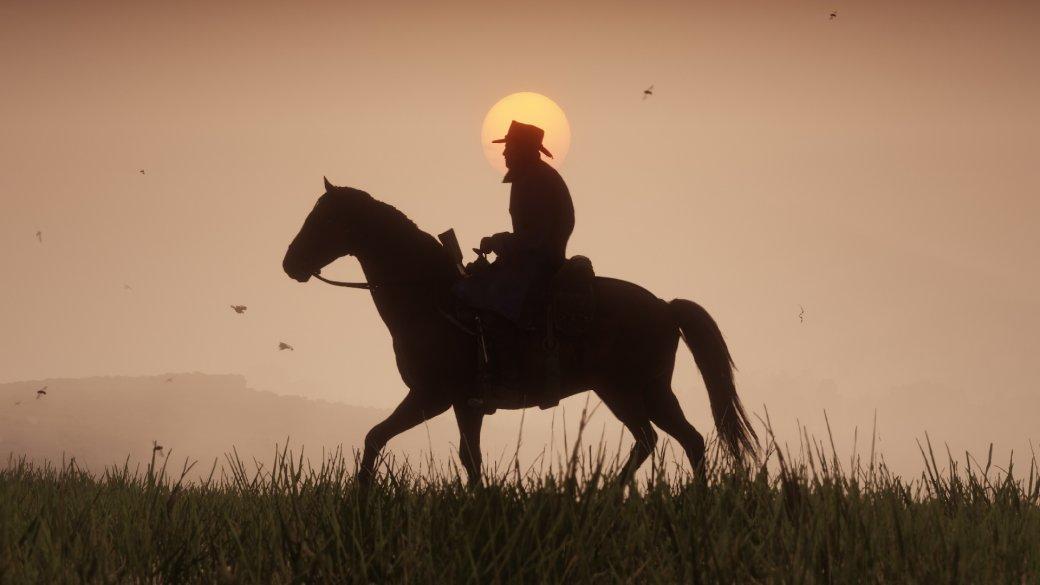 10 фактов о Red Dead, Red Dead Redemption и Red Dead Redemption 2, которые выдолжны знать  | Канобу - Изображение 1