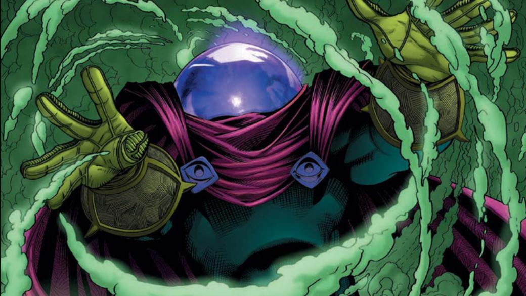 Кто такой Мистерио игде можно увидеть главного обманщика вселенной Marvel? | Канобу