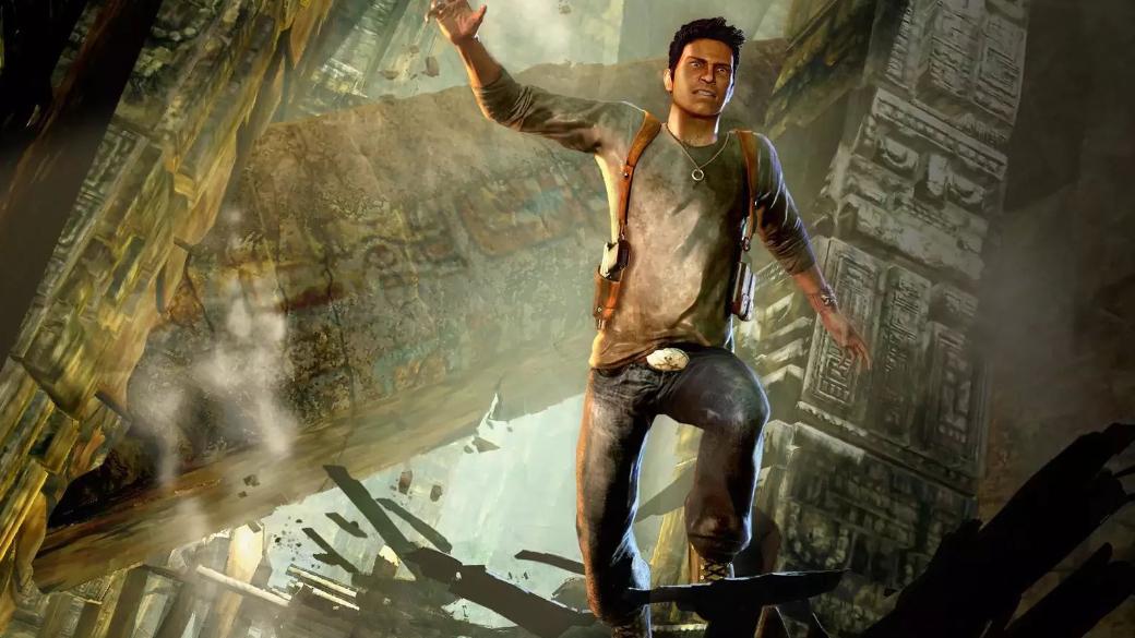 Автор оригинальной God ofWar осудил ААА-игры. Говорит, что части Uncharted отличаются лишь графикой   Канобу - Изображение 7726