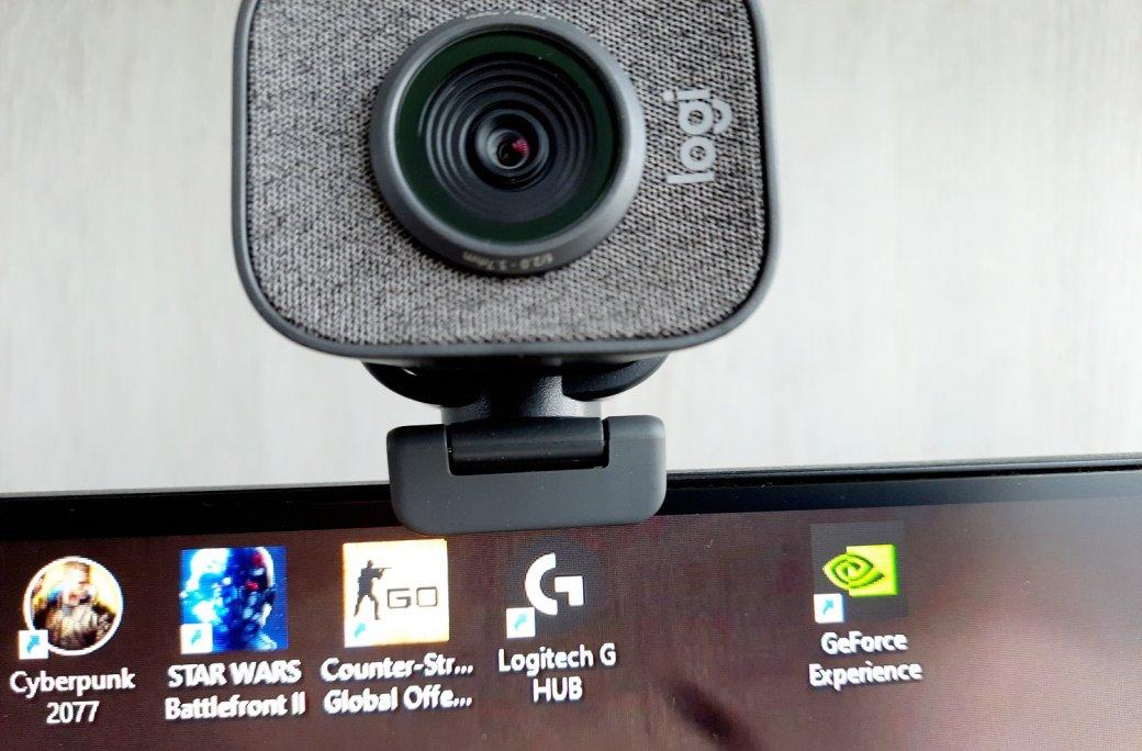Обзор Logitech StreamCam: универсальная веб-камера для работы иразвлечений