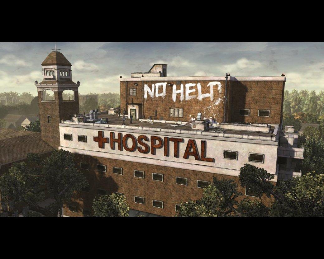 Рецензия на The Walking Dead: The Game | Канобу - Изображение 1
