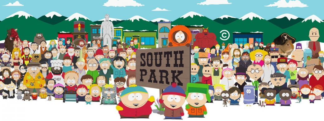 Стартовал 20-й сезон «Южного Парка» | Канобу - Изображение 0