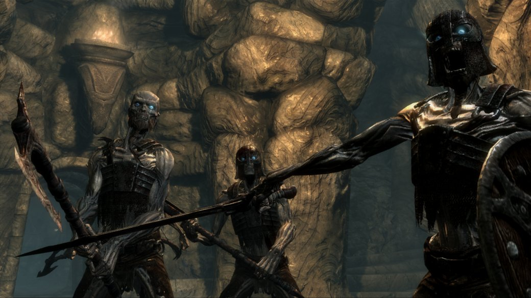 Рецензия на The Elder Scrolls 5: Skyrim | Канобу - Изображение 5
