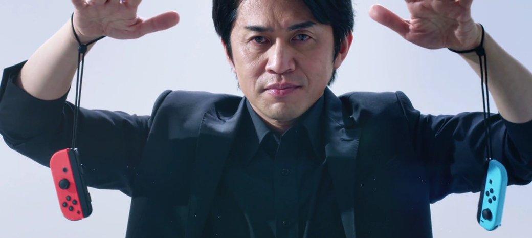 Круглый стол. Что редакция «Канобу» думает о Nintendo Switch | Канобу - Изображение 5