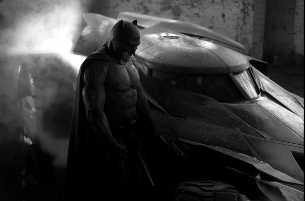 История бэтмобиля: все машины Темного Рыцаря | Канобу - Изображение 5064