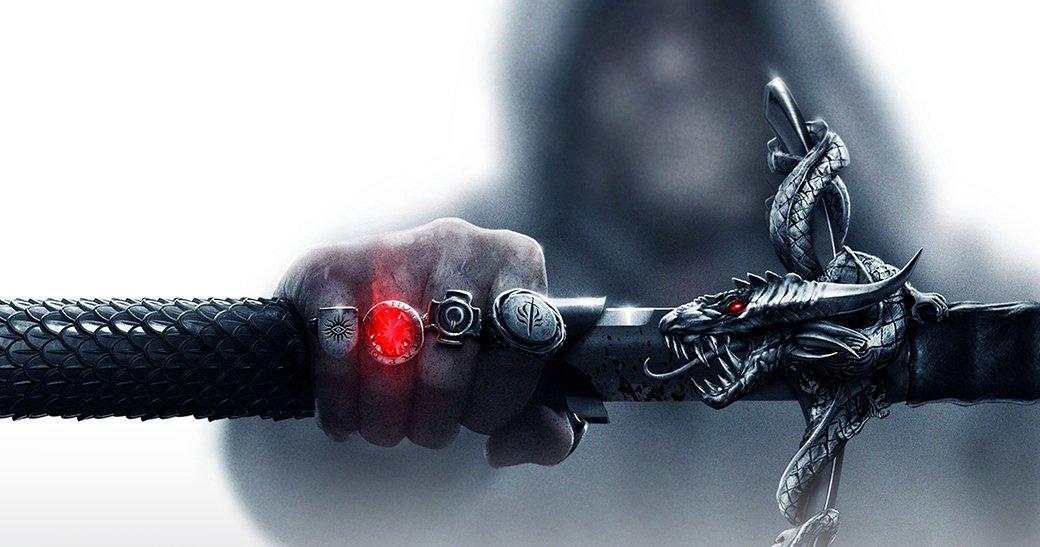 Обзор Dragon Age: Inquisition - рецензия на игру Dragon Age: Inquisition   Рецензии   Канобу