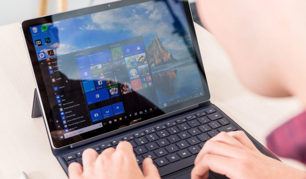 Microsoft официально прекратила сотрудничество сHuawei | Канобу - Изображение 1