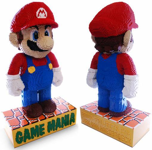 It's me, Mario! | Канобу - Изображение 9