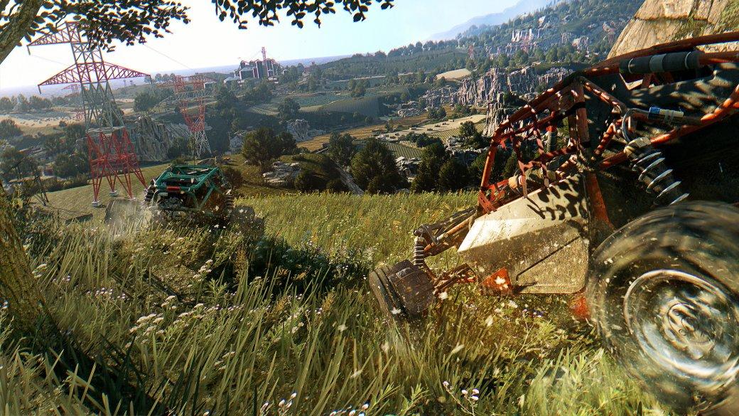 Gamescom. Впечатления от Master of Orion и Dying Light: The Following | Канобу - Изображение 10
