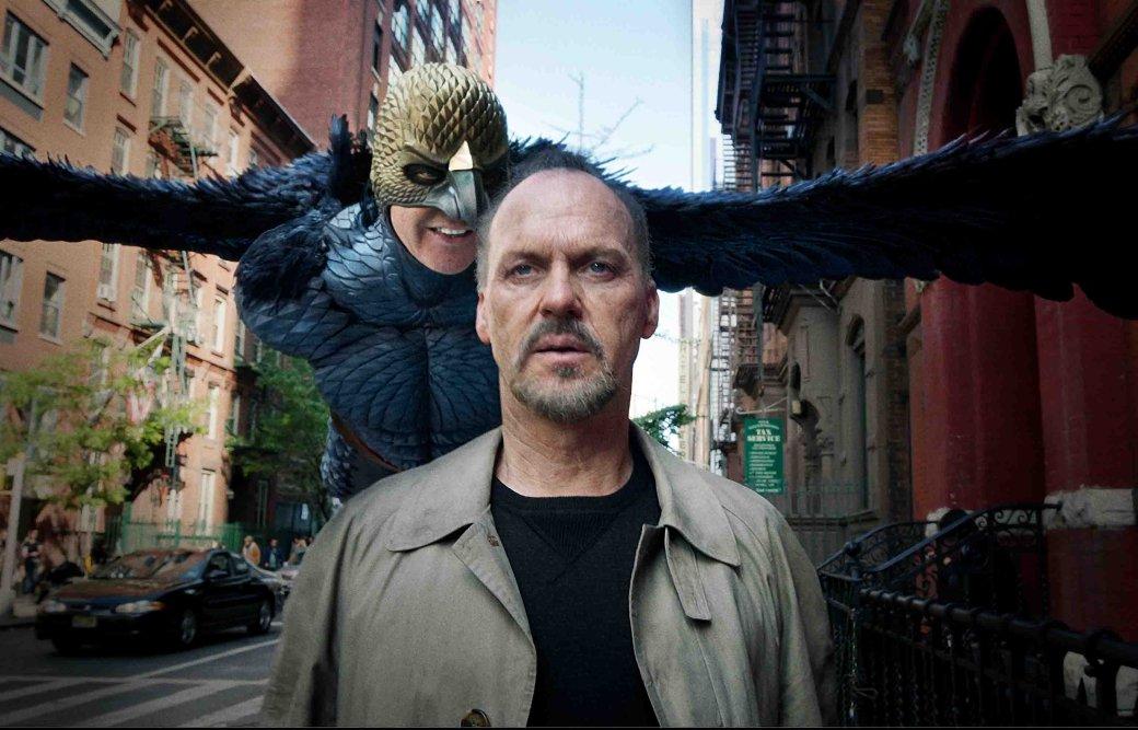 Майкл Китон сравнил съемки «Паука» и «Бэтмена»: у Marvel все лучше | Канобу - Изображение 8070