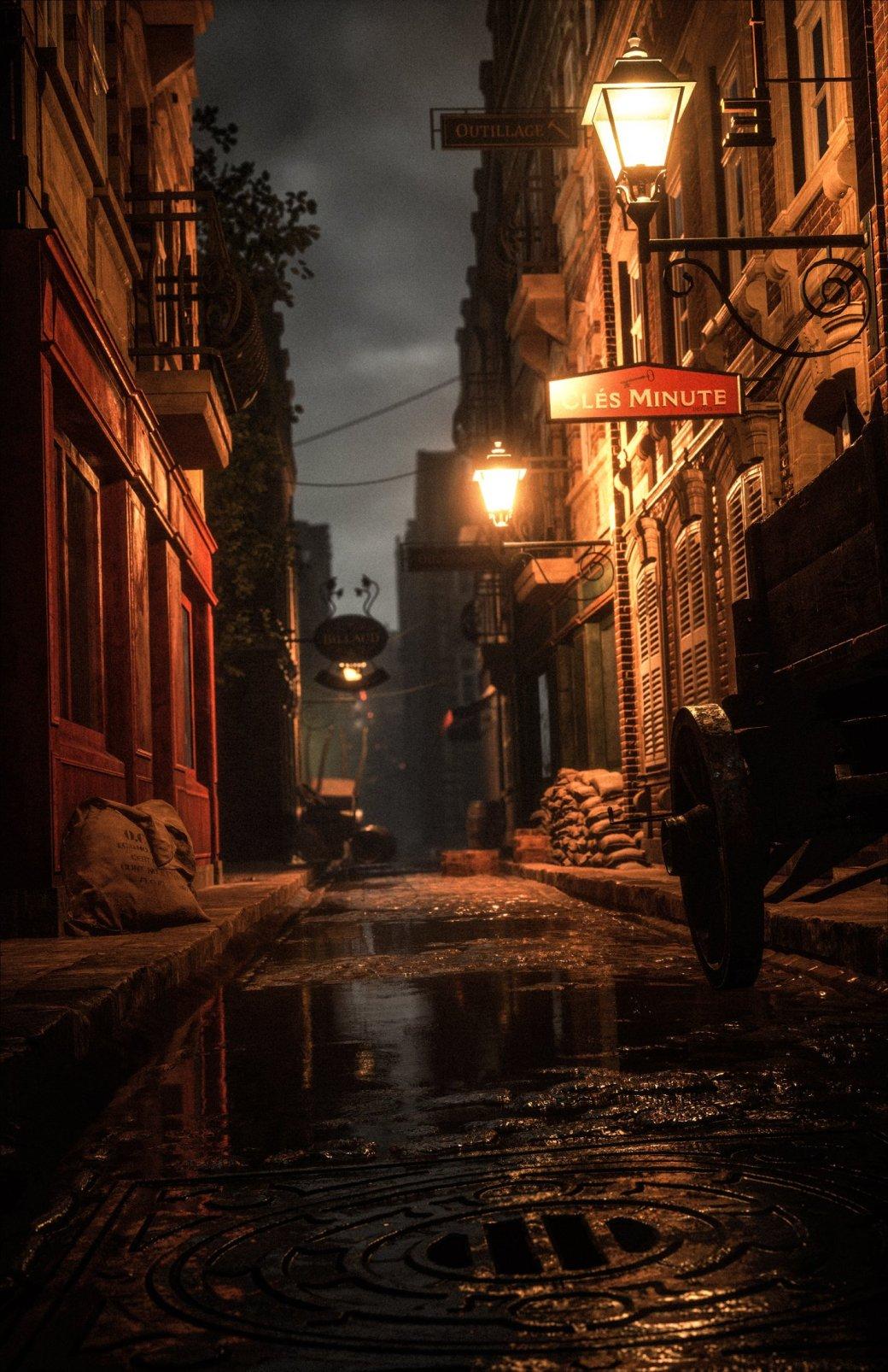 Изумительные скриншоты Battlefield 1 | Канобу - Изображение 8326