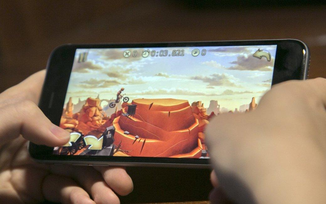 Мобильный гейминг: что лучше – iPad mini или iPhone 6 Plus? | Канобу - Изображение 9