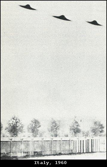 Самые загадочные НЛО-инциденты шестидесятых | Канобу - Изображение 2