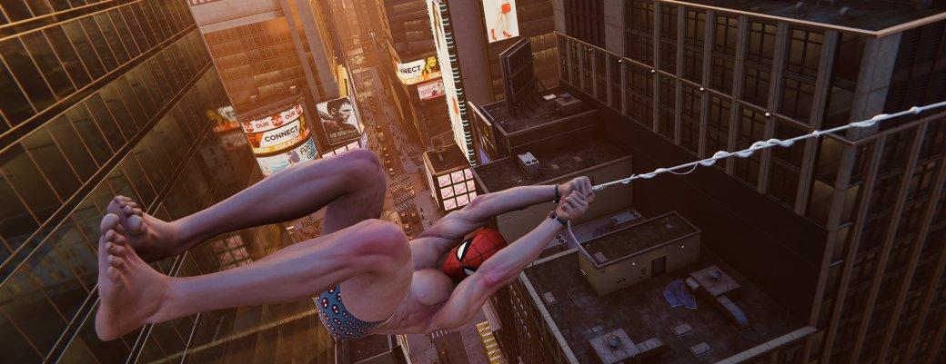 Все костюмы вSpider-Man для PS4— как они выглядят, где ихвзять иоткуда они попали вигру | Канобу - Изображение 1