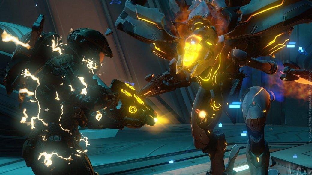 Рецензия на Halo | Канобу - Изображение 2041
