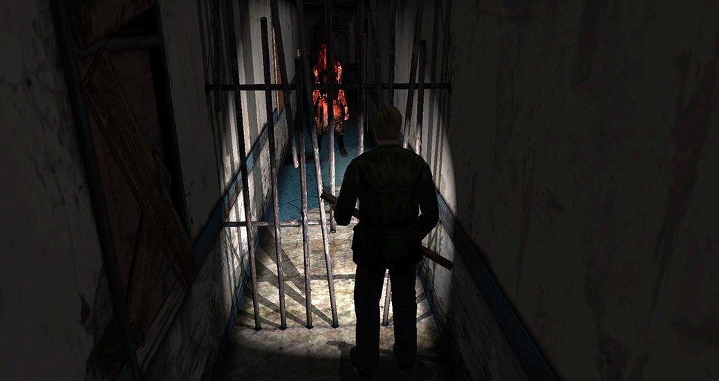 15 лет Silent Hill 2— вспоминаем самые жуткие моменты игры   Канобу - Изображение 5754